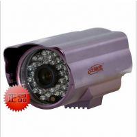 深圳厂家直销红外防水百万高清(130万)网络监控摄像机 监控摄像头