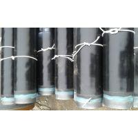 直埋3PE防腐钢管包覆式3PE防腐钢管厂家