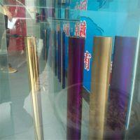 佛山201不锈钢方钢 304不锈钢制品管 不锈钢拉丝矩形管30*10*1.0