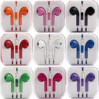 成都苹果线控入耳式耳机厂家直销 低价定制