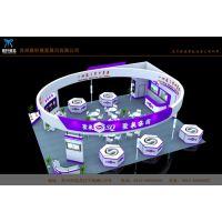 2014中国国际物联网(传感网)博览会展台设计搭建工厂