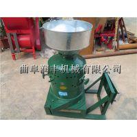 批发新型碾米粉碎组合机机 粉碎碾米 家用小型碾米机