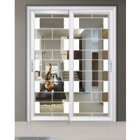 高档铝合金门窗厂家制造优质精品吊趟门,今年你家还没装那就backward了