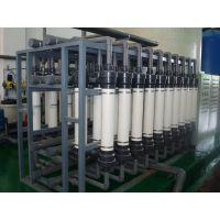 云南厂家直销玉溪地区专用纯水设备 地下水超滤设备 华兰达品牌