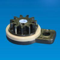 塑料阻尼器 Rotary Damper (PG-7BP)