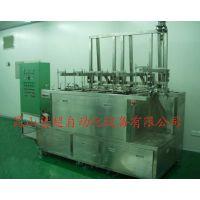 昆山慧超碳氢HC-4052AT四氯乙烯溶剂清洗机_之清洗机的正确使用方法