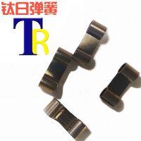 东莞弹簧片生产冲压件弹片生产厂家