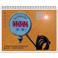恒瑞PT3083数字压力表,智能压力开关,不锈钢4-20mA, 开关量输出