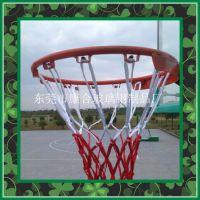 户外实心篮筐 室外标准篮球框 壁挂式篮球架篮框