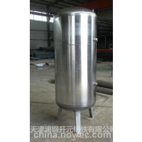 厂家直销 不锈钢压力罐 304承压水箱