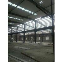 宏冶钢构标准设计(图)_轻钢结构厂房_肇庆钢结构厂房