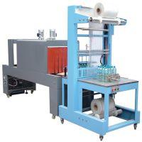 纳森机械/矿泉水全自动热收缩包装机/袖口式热风循环收缩机