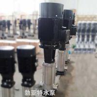 勃亚特专业生产水泵厂家直供QDL型不锈钢泵 高效型液下泵