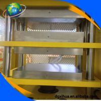东莞锡华平板硫化机XH-406B 压片机 压板机 板压机