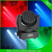 广州探月舞台灯光 长期供应 TANYUE LED36颗3W 迷你小摇头灯