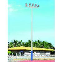 鑫辰灯饰 高杆灯 15米-40米升降 LED光源 球场灯 景观灯 厂家定制