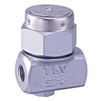 P21S热动力式疏水阀日本TLV_P21S蒸汽疏水阀_TLV不锈钢疏水阀P21S