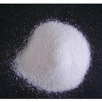 真石漆用白色彩砂 华凯80-120目真石漆用砂 天然白色砂子