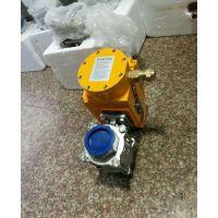 Q911F螺纹电动防爆球阀,上海良工阀门,零泄漏电动球阀