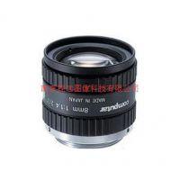 Computar M0814-MP2 百万像素系列定焦镜头 8mm工业镜头