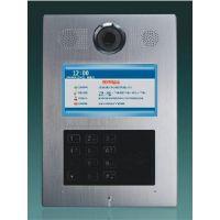 佳世通JST-818-RDJ无线楼宇对讲系统--免布线、施工方便、手机APP开锁、能可视对讲。