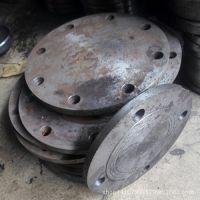 20#  碳钢 法兰盖板  HG/T20601-1997(BL欧)DN40 PN16/PN10