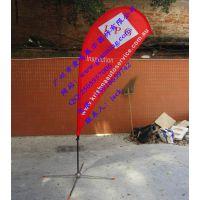 滴水旗,沙滩旗,旗面印刷制作各种滴水旗,旗面制作