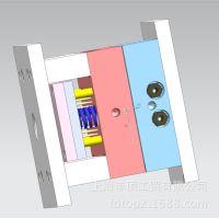 塑料注塑模具设计制造厂 10年专业注模具注塑加工成型 橡胶模具