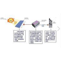 海爱太阳能光伏扬水系统 海爱太阳能水泵i系统 太阳能光伏扬水