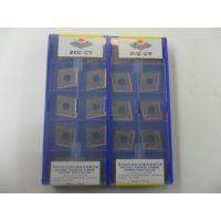 株洲钻石数控车刀片钢件CNMG120404/08-EM YBG205