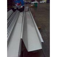 盐城亚德业不锈钢天沟加工制造优惠促销