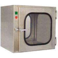 供应自净式传递窗厂家批发 不锈钢传递窗 无菌传递窗定制