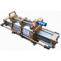 气动气体增压泵 型号:WD/DTF-D128