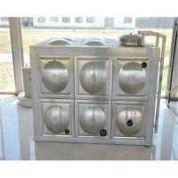 唐山鼎热不锈钢水箱质量有保障