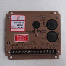 美国GAC ESD5111电子调速器,ESD5111调速控制器