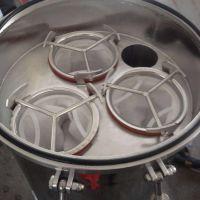 生物柴油袋式过滤器 5-500T/H大流量 油水分离过滤器批发