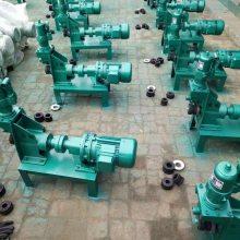 供应济宁安特力滚槽机(压槽机) 沟槽管件专用型