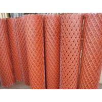 东北护坡钢板网/艾昌100刀钢板网供应商