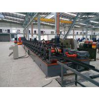 重卡汽车大梁德恒成型设备重型U型梁生产线DH105大梁设备
