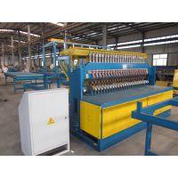 供应百康AD410钢筋网排焊机 钢筋网片焊网机