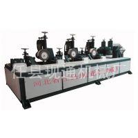 诚信供应XTM-8型方管抛光机,任县现通机械厂