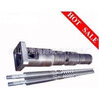 舟山螺杆机筒 电线电缆挤出设 电线电缆设备 单螺杆挤出机 料筒