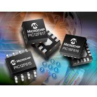 PIC12F615-I/SN 原装正品提供单片机烧录MICROCHIP代理商