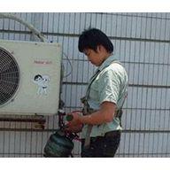 天津河西区空调维修 加氟 移机