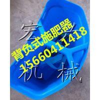 电动施肥机 优质肥施肥机批发