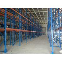 【杭州双久】厂家专业生产浙江高位货架|宁波货架|重型货架|仓储托盘货架