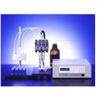 高精度的微量测定充填泵 武藏点胶设备 点胶控制器