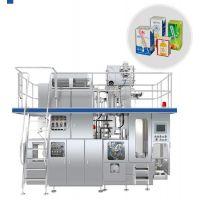 无菌纸盒灌装机DP6000-1000 德扑拉