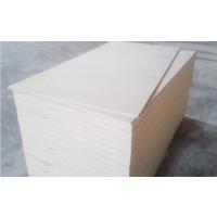 批发免漆、无毒生态木家具板、橱柜板,供应PVC发泡板