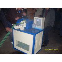 莱州市洪宝塑机生产供应优质塑料切粒机,滚刀式调速切粒机,洪宝塑机